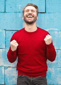a força do pensamento positivo frases