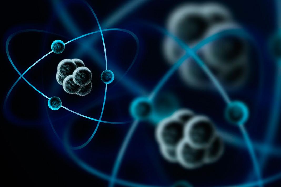 fisica quantica lei da atracao