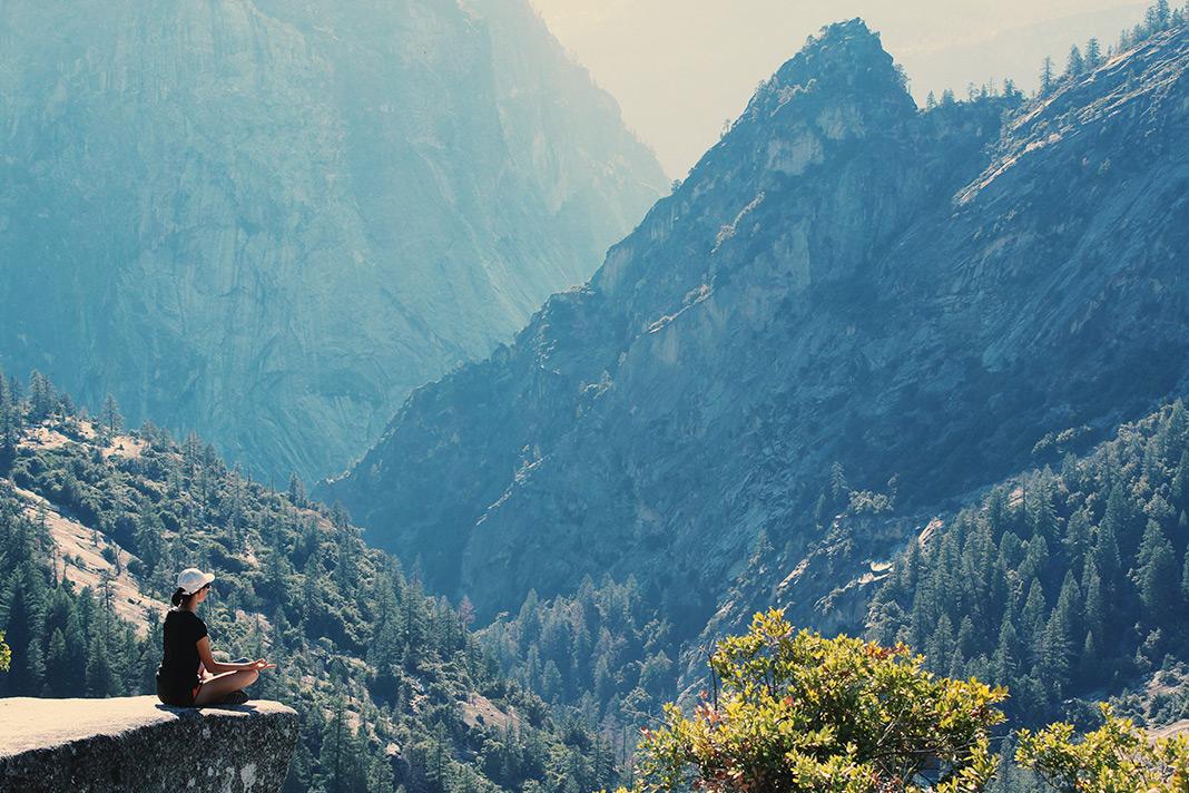 meditação beneficios a longo prazo