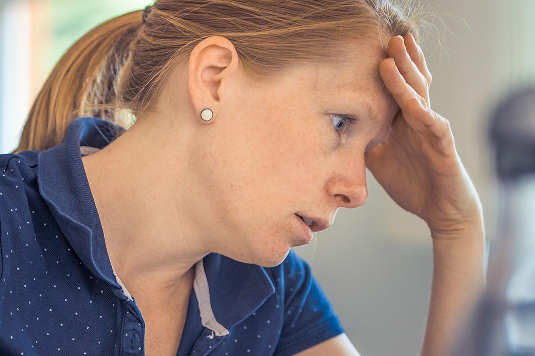 o que causa o estresse