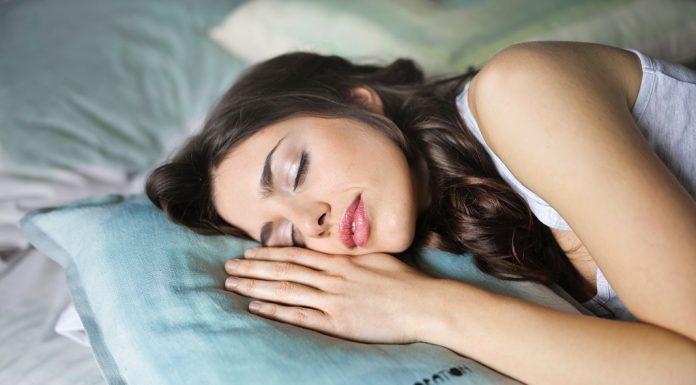 meditação para dormir cura