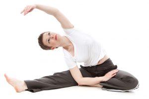 yoga origem