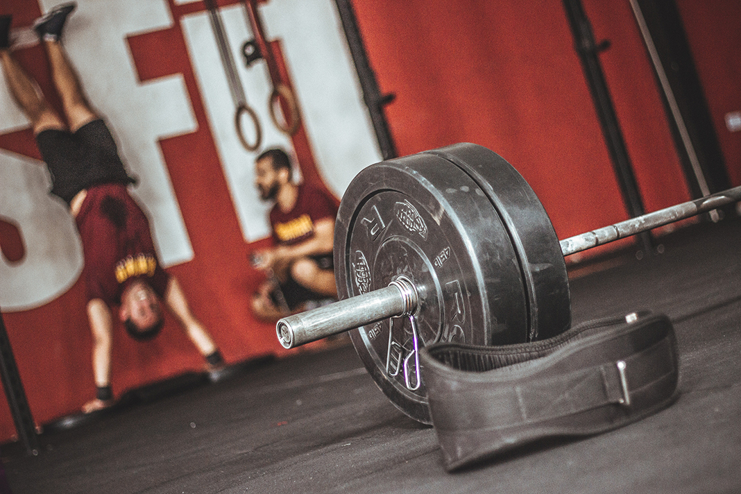 crossfit beneficios