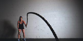 crossfit exercicios