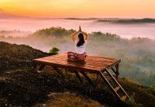 meditação benefícios a longo prazo